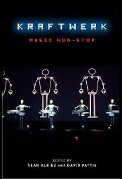 Kraftwerk: Music non stop, picture of cover